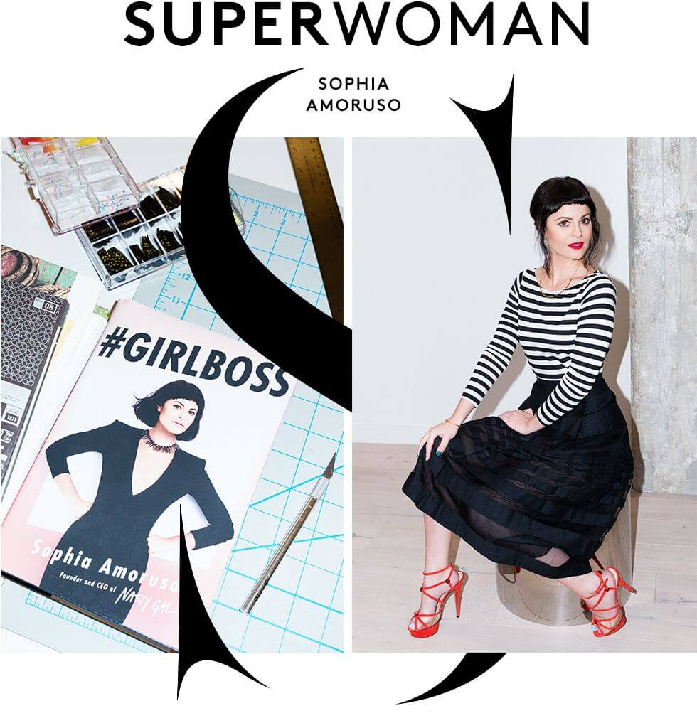 girl boss review